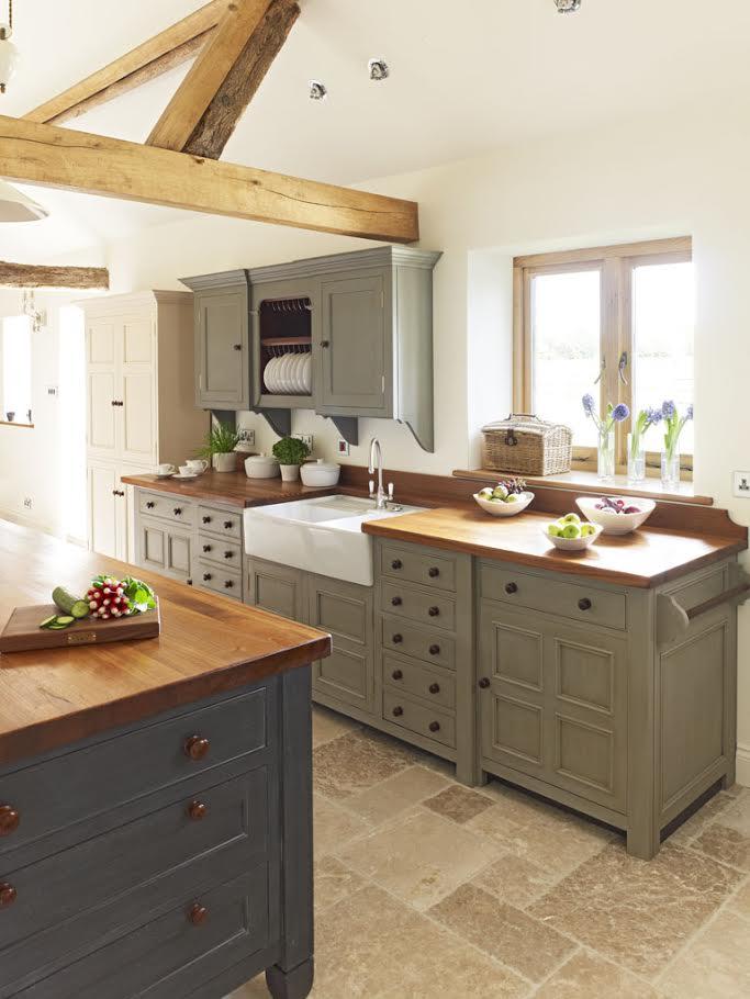 Keuken decoratie landelijk - Www keuken decoratie ...